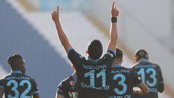 Trabzonspor-Ankaragücü maçının muhtemel 11'leri