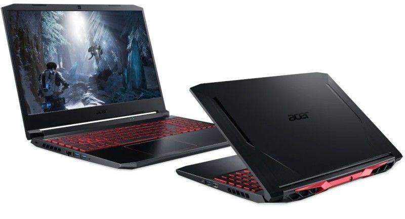 Acer Nitro 5 oyuncu dizüstü bilgisayarı satışa sunuldu