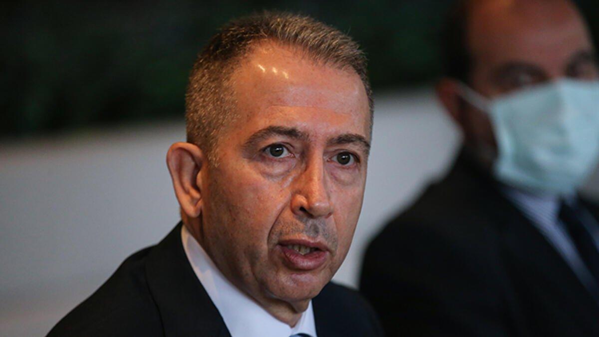 Galatasaray ın başkan adayı Öztürk: Yeni yıldızları devreye sokmak istiyoruz #1