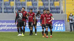 Gençlerbirliği Fenerbahçe'den sonra Kasımpaşa'yı da yendi