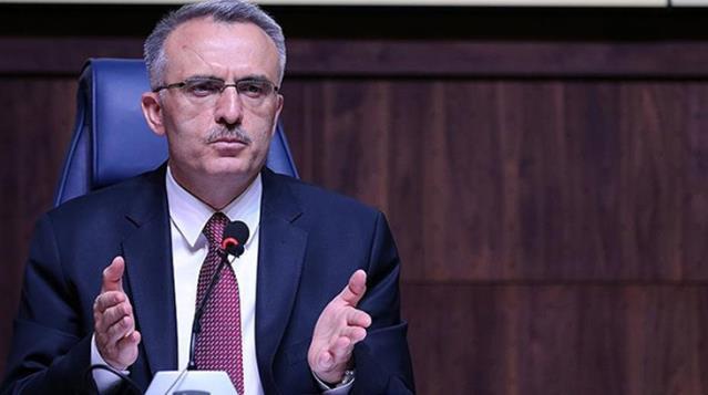 Kulisleri sallayan iddia! Merkez Bankası Başkanı görevinden alınan Ağbal, bakan mı olacak?