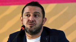 Nihat Kahveci: Beşiktaş kazanırsa 5 şeritli otobana çıkar
