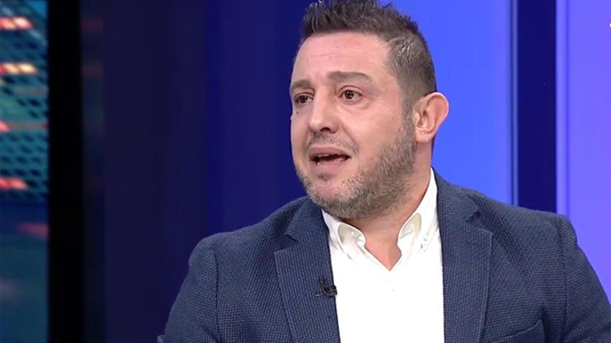 Nihat Kahveci: Beşiktaş kazanırsa 5 şeritli otobana çıkar #1