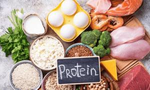 Yumurtadan Daha Fazla Proteine Sahip Bazı Yiyecekler