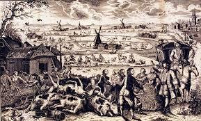 Tarihteki En Ölümcül Kıtlıklar