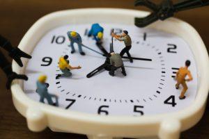 Zaman Bütçesi Nedir?