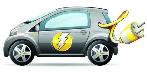 Trafik Gürültüsünü Azaltmada Akıllı Trafik Yönetimi ve Elektrikli Araçların Rolü